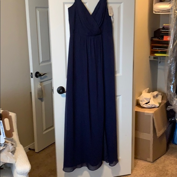 David's Bridal Dresses & Skirts - EVENING GOWN by David's Bridal